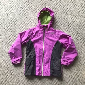 The North Face Girl 3 in 1 Jacket -size 10/12